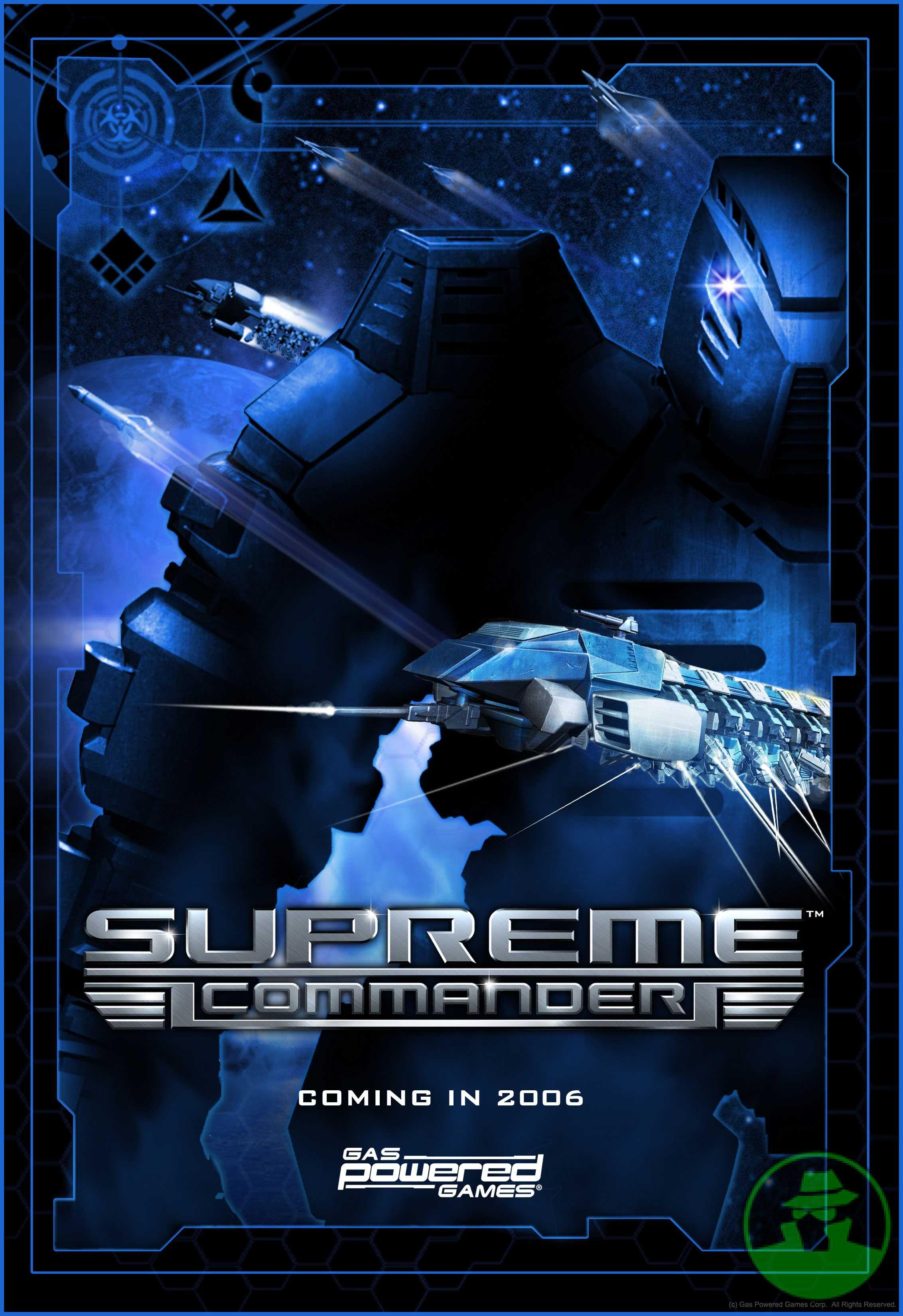 Hd Supreme Wallpaper Supreme Commander Screenshots Pictures Wallpapers Pc Ign