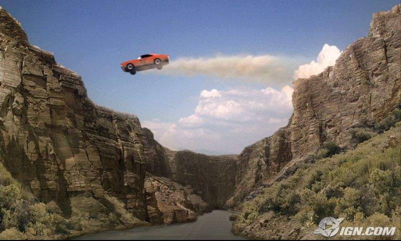 The Dukes Of Hazzard The Beginning Pictures Photos Images IGN