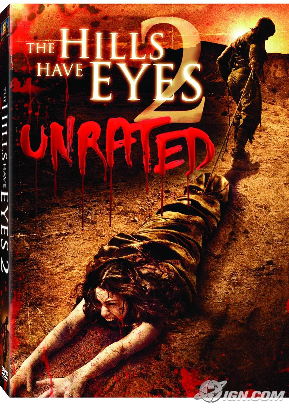 The Hills Have Eyes 2 2007 Unrated Pictures Photos Images IGN