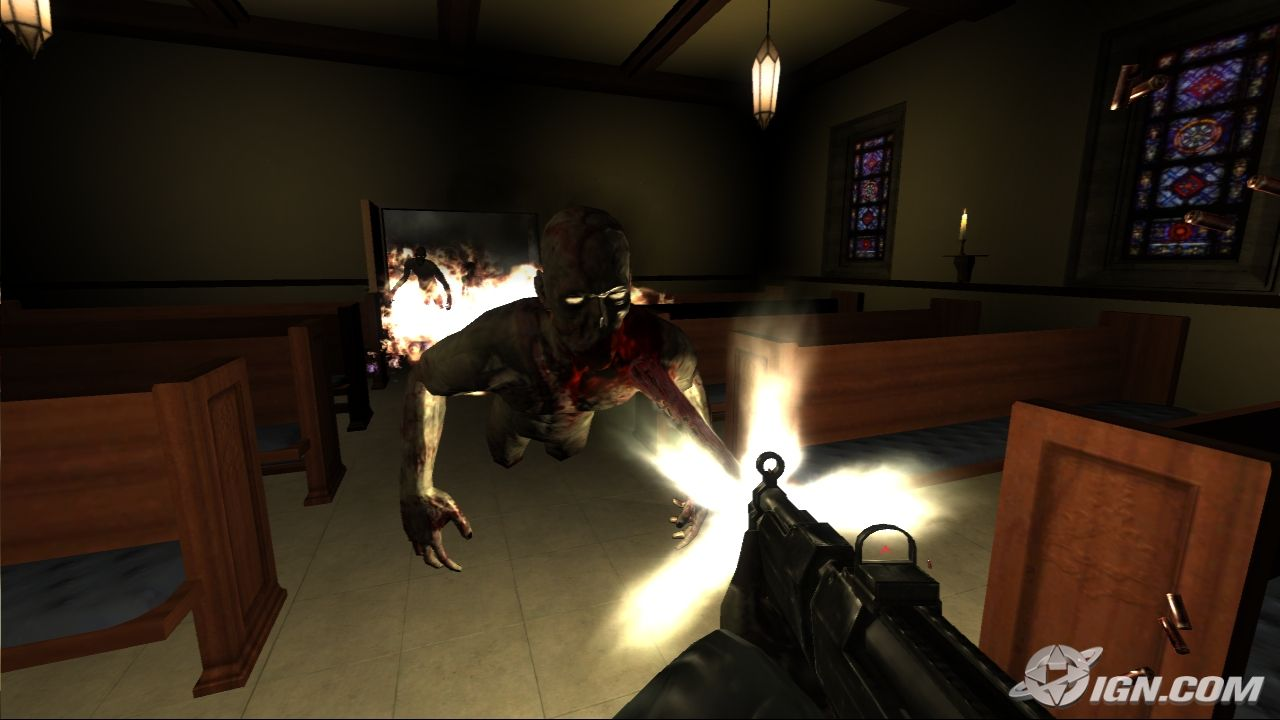 FEAR Files Screenshots Pictures Wallpapers Xbox 360 IGN