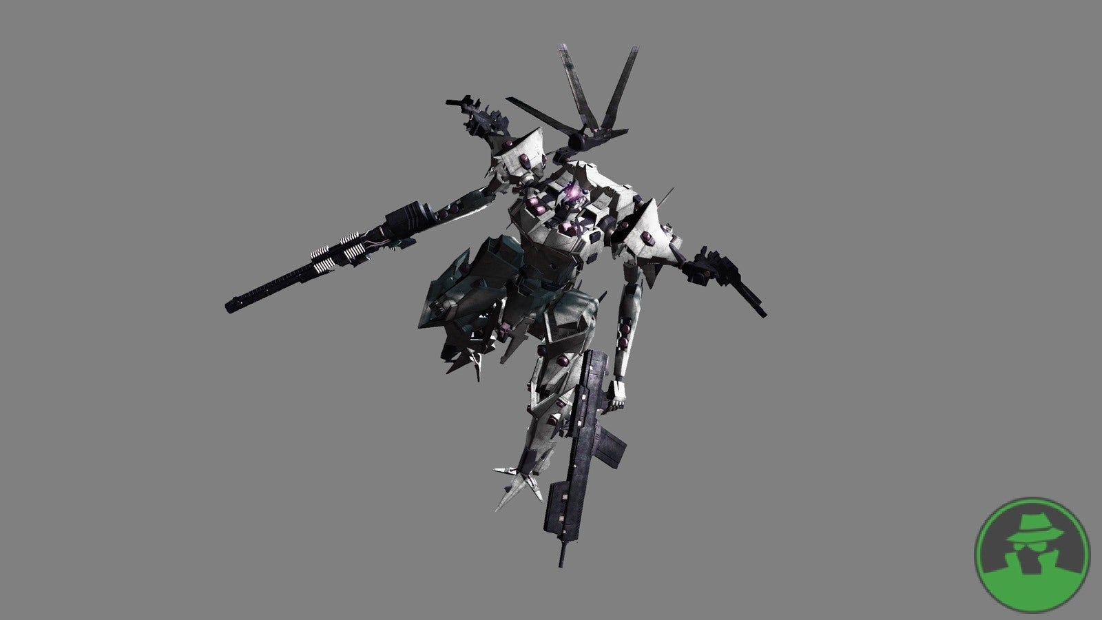 Armored Core 4 Answer Screenshots Pictures Wallpapers