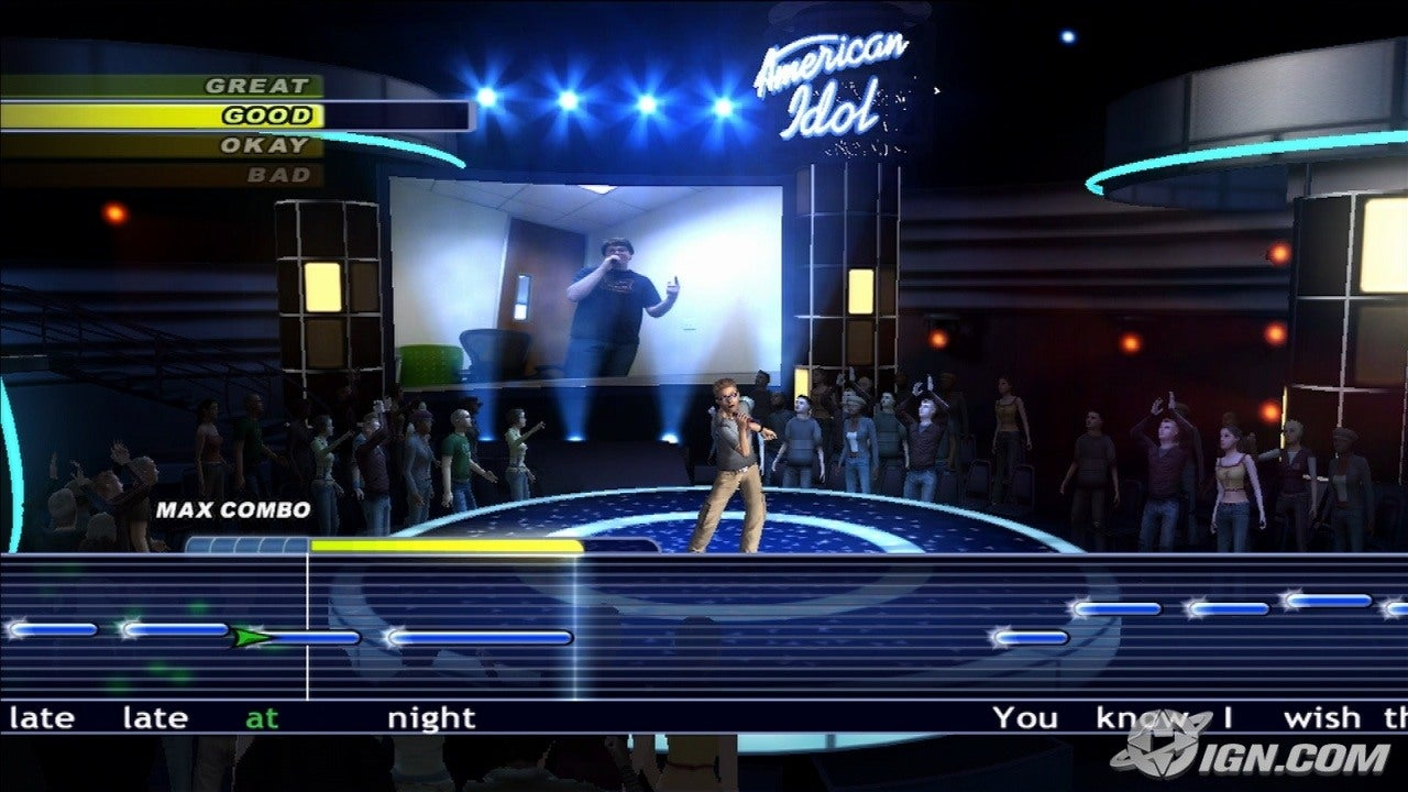 American Idol Encore 2 Screenshots Pictures Wallpapers