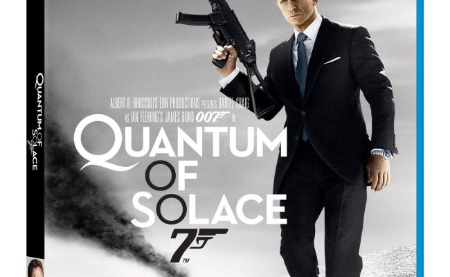 Quantum Of Solace Pictures Photos Images Ign