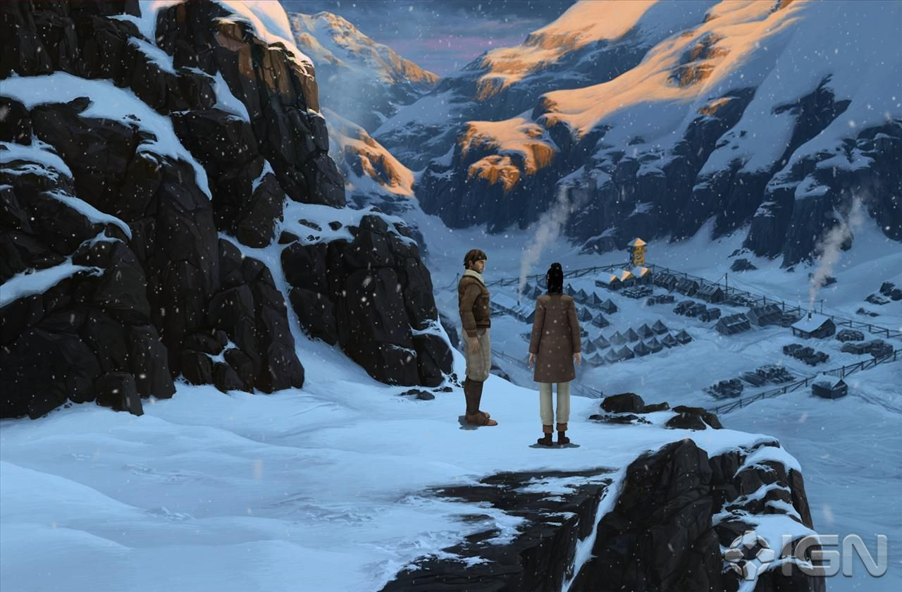 Lost Horizon Screenshots Pictures Wallpapers PC IGN