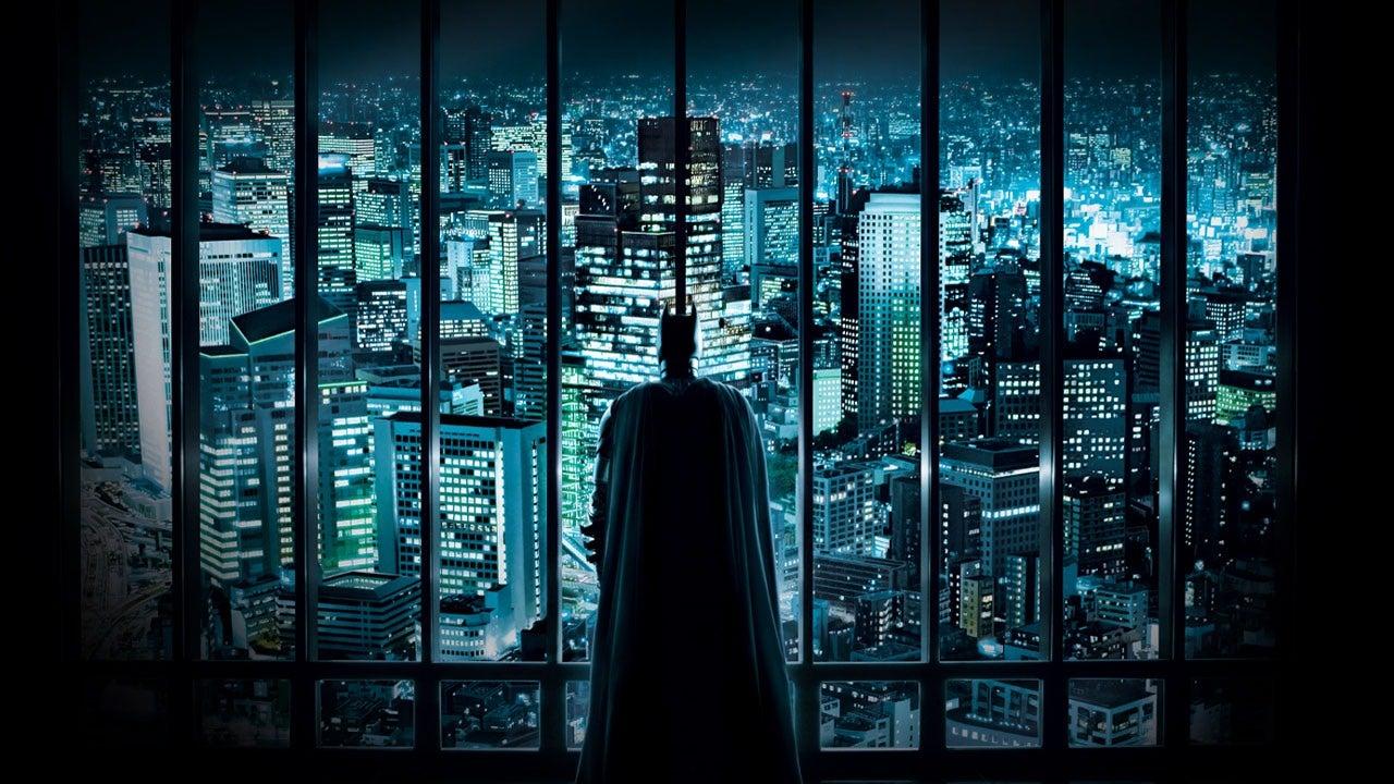 Batman Vs Superman Is Detroit The New Gotham IGN