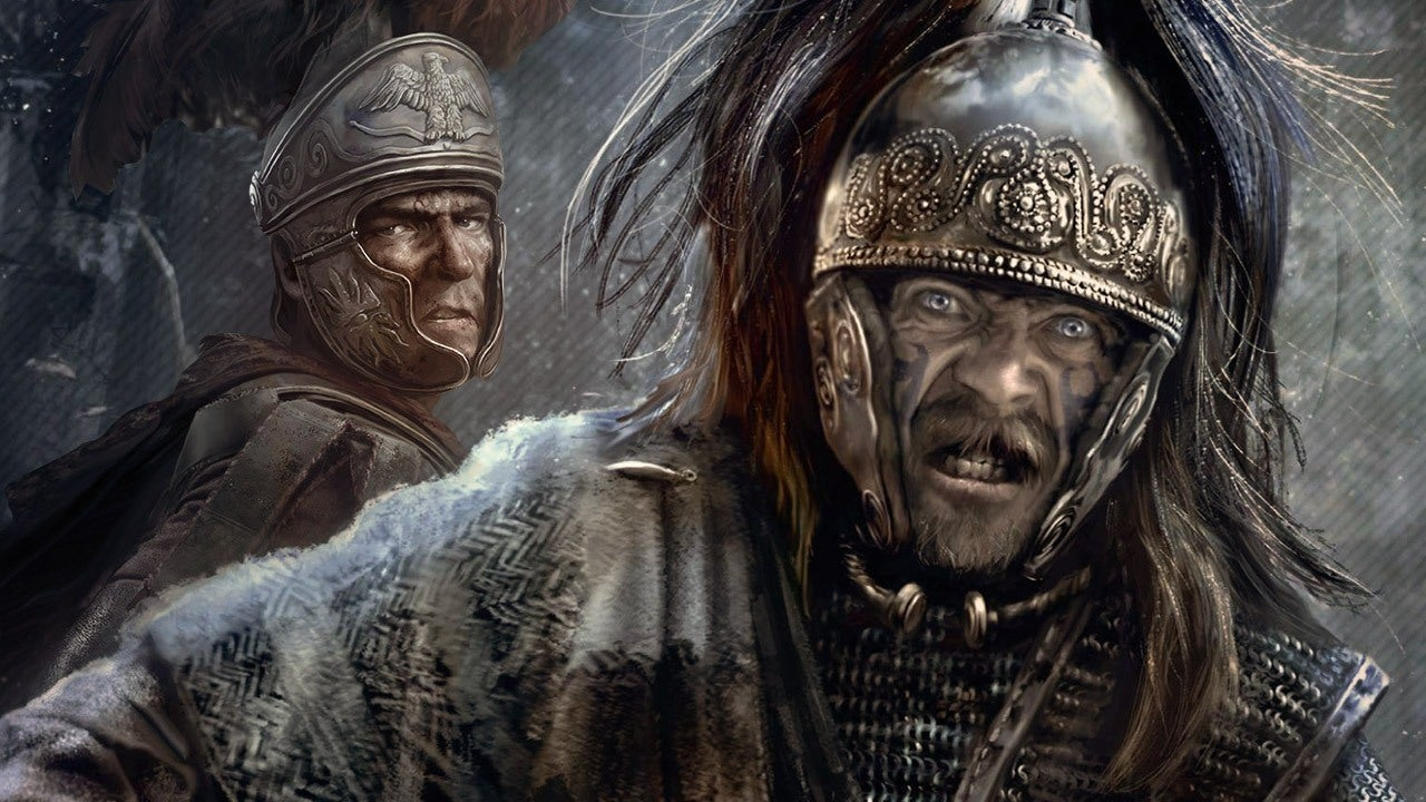 Total War Rome II Review IGN