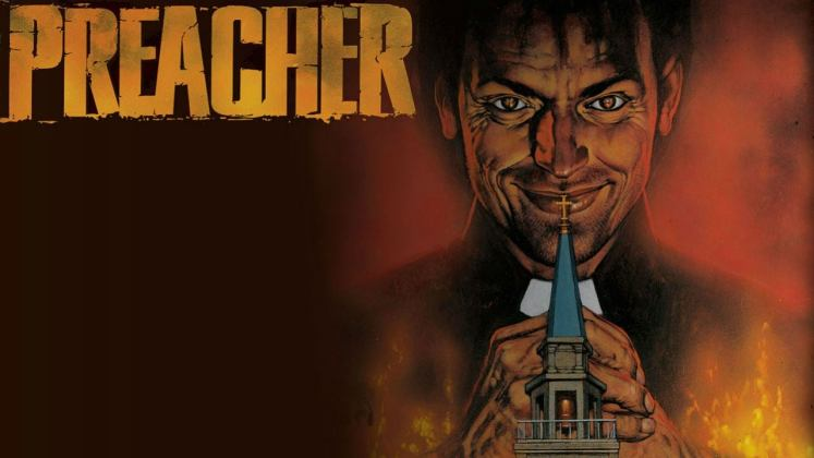 Preacher comic ile ilgili görsel sonucu