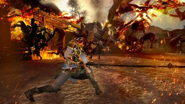 Dynasty Warriors 8 Xtreme Legends 52fab43e005b12b2801e09e1