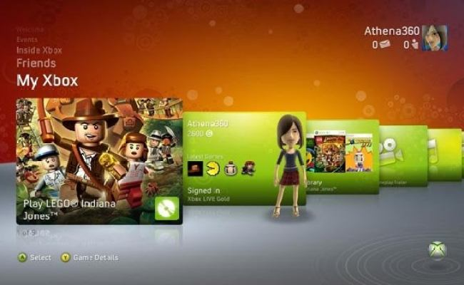 Xbox Live Gold Free This Weekend For Xbox 360 Ign
