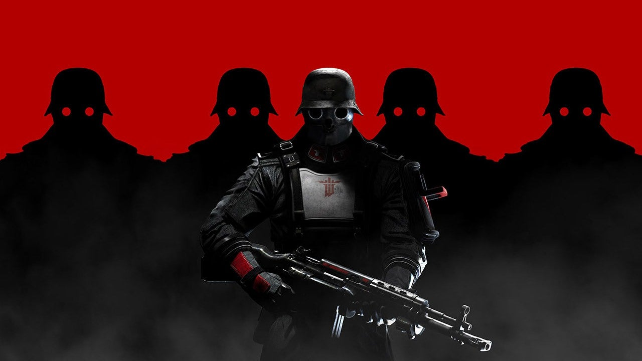 Wolfenstein The New Order Review Ign
