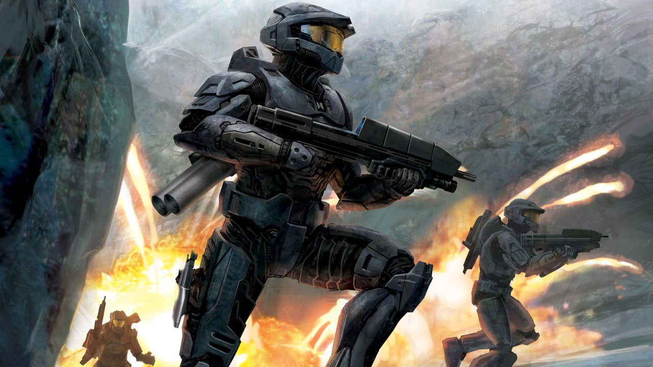 Image result for HALO 3