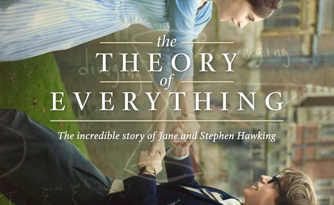 The Theory Of Everything Review Ign