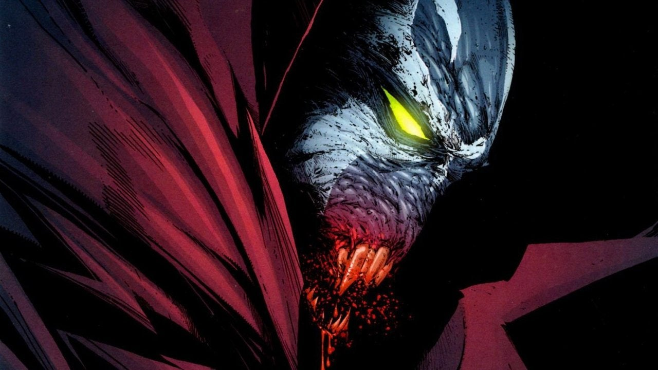 Ps3 Animated Wallpaper Spawn Creator Todd Mcfarlane Believes Spawn Is Coming To