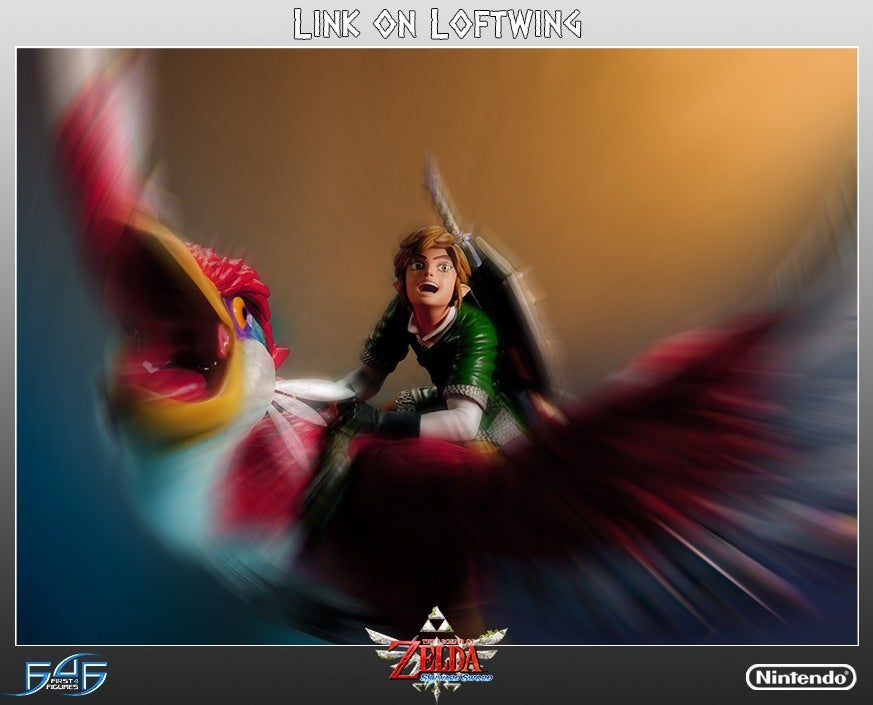 link on loftwing is