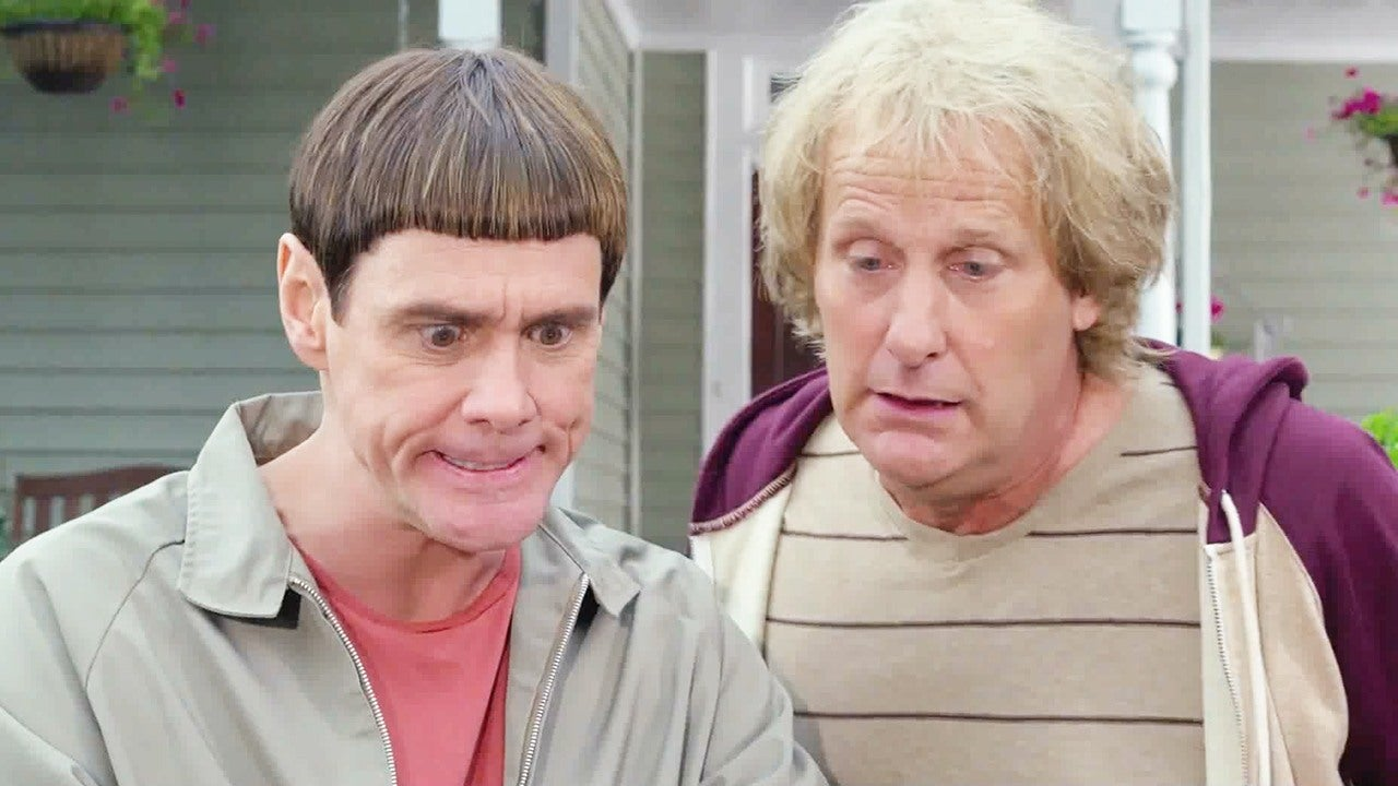 Dumb And Dumber To Clips IGN
