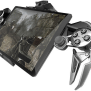 Ces 2015 L Y N X Is Mad Catz S 300 Transforming Game