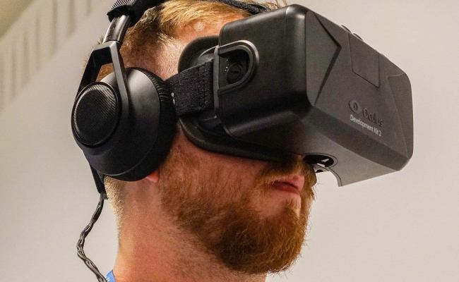Oculus Rift S Recommended System Specs Revealed Ign