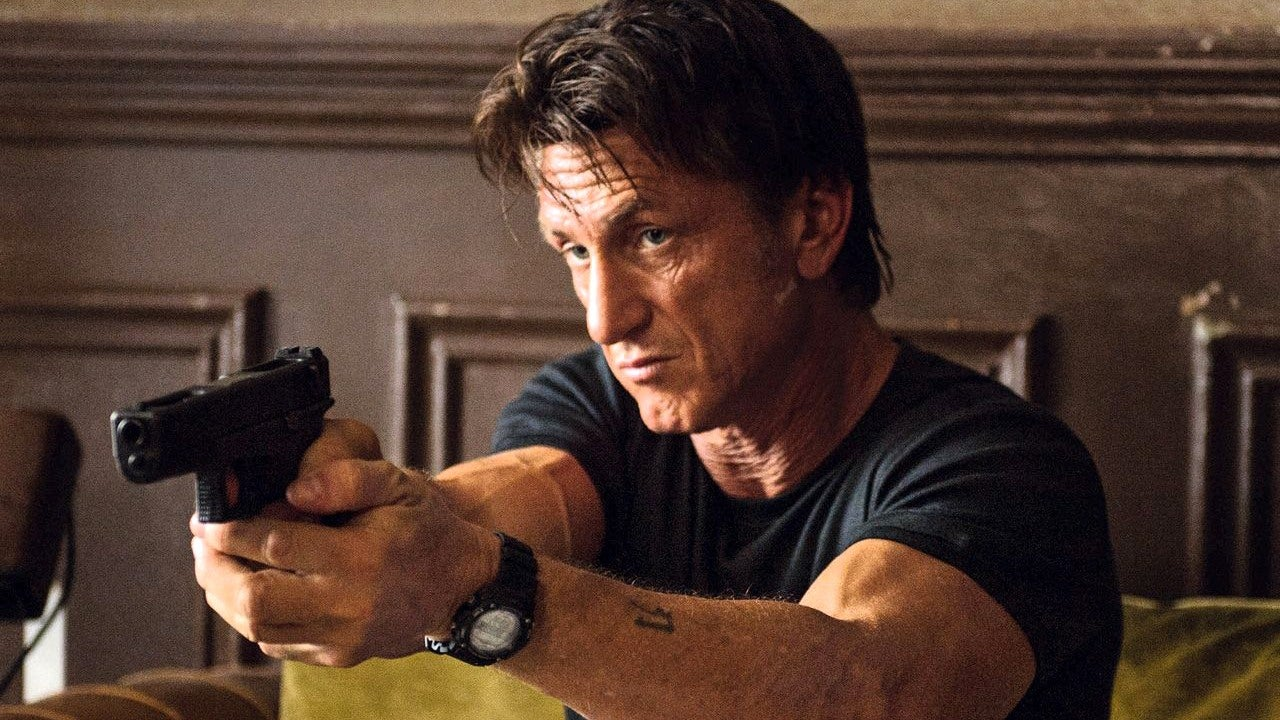 The Gunman Review  IGN