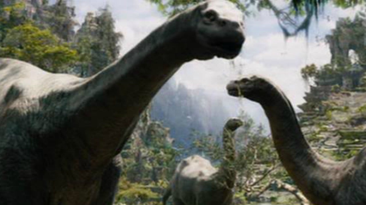 The Brontosaurus Name Should Be Reinstated Scientists Say IGN