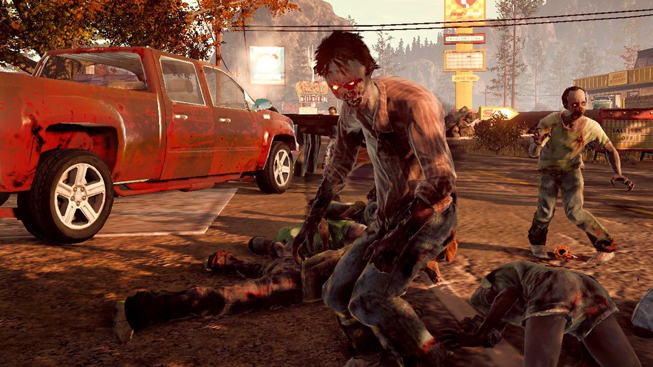 State Of Decay Year One Survival Edition Review IGN