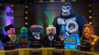 LEGO DC Comics Super Heroes - Justice League: Attack of ...