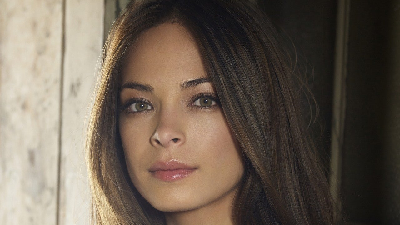 Image result for kristin kreuk