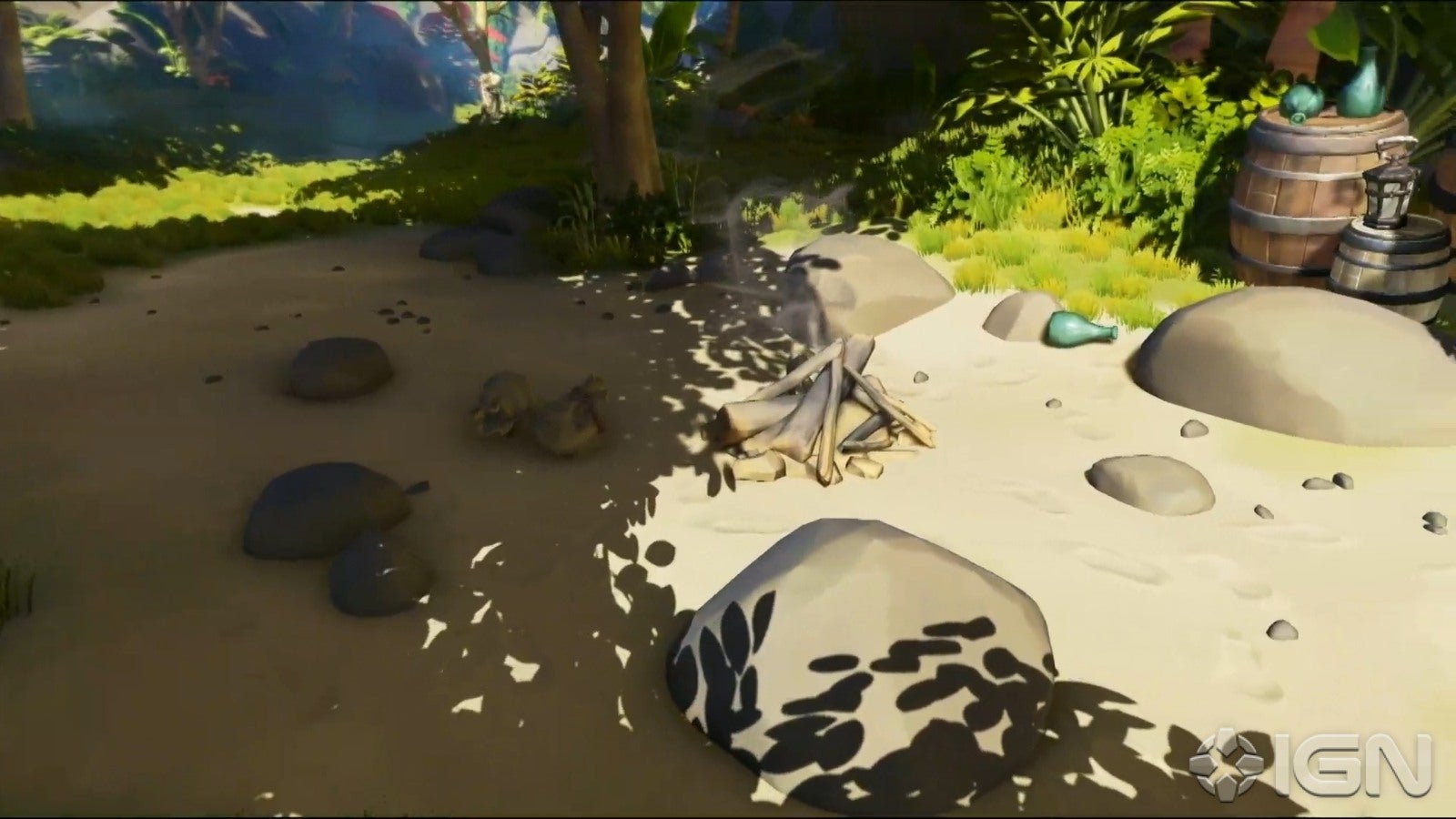 Sea Of Thieves Screenshots Pictures Wallpapers Xbox