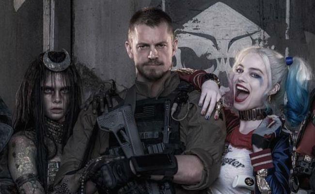 Suicide Squad 6 New Cast Photos Revealed Ign