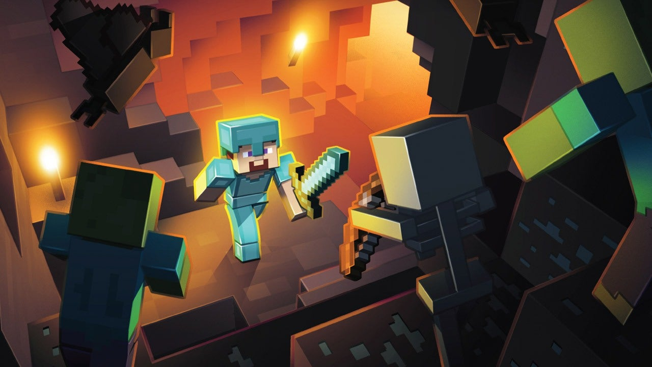 Minecon 2015 Minecrafts Getting Loads Of New Features IGN