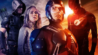 All The Characters In DCs Legends Of Tomorrow IGN