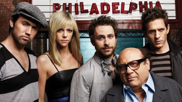 Image result for it's always sunny