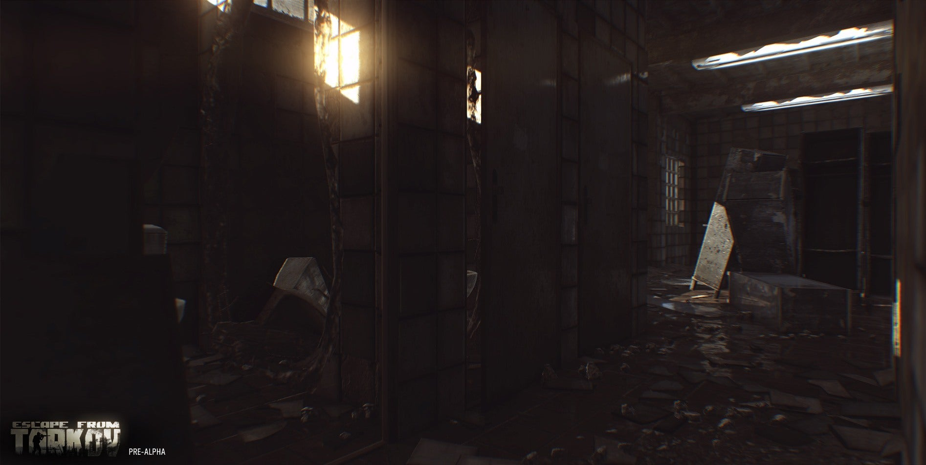 Escape From Tarkov Screenshots Pictures Wallpapers