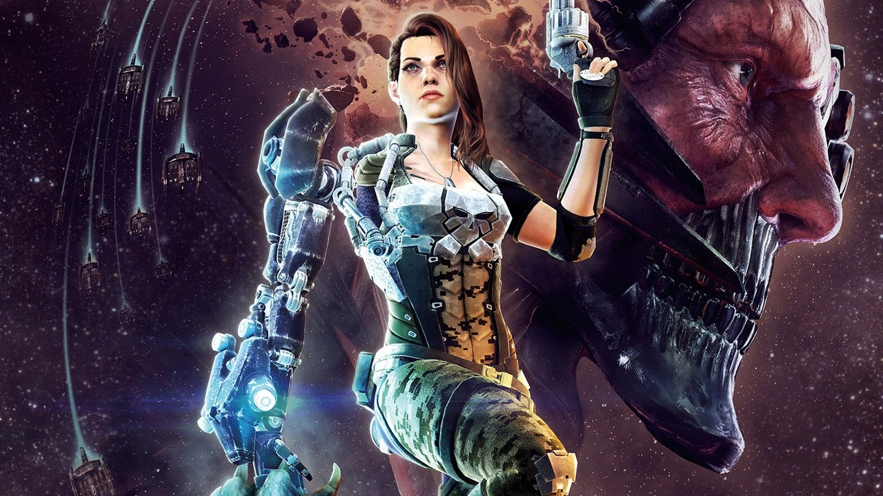 Bombshell Review IGN