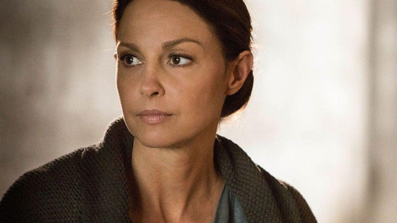Ashley Judd Joins Twin Peaks IGN