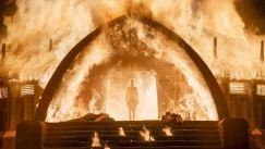 Khaleesy Fuego Game of Thrones 6x04