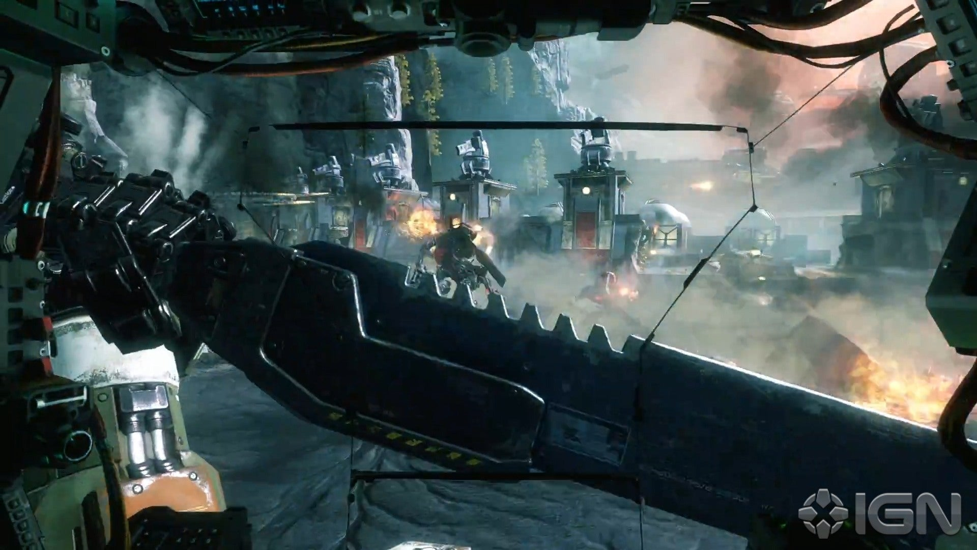 Titanfall 2 Screenshots Pictures Wallpapers Xbox One IGN