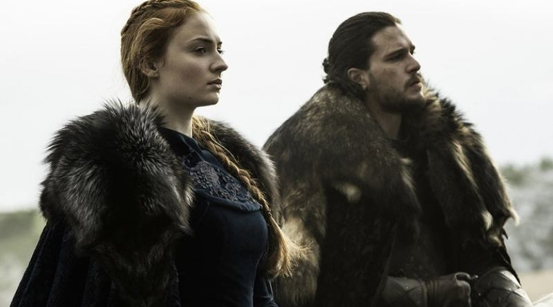 REVIEW: Game Of Thrones – Season 6, Episode 9