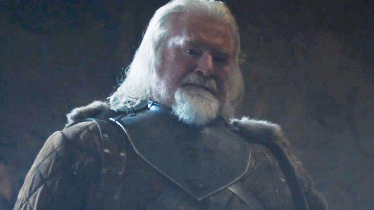 Game Of Thrones Why Book Fans Love Wyman Manderly IGN