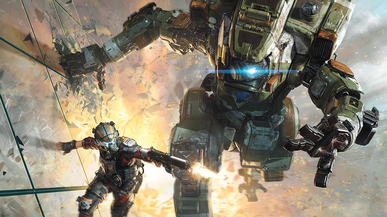 Respawn Unsure If There Will Be A Titanfall 3 IGN