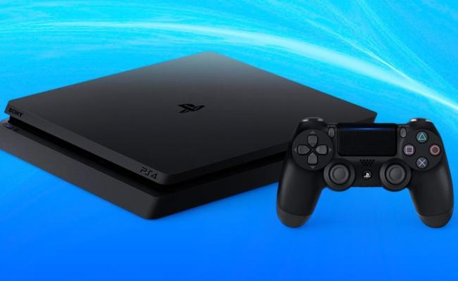Daily Deals Playstation 4 Slim With 4 Games Mad Max