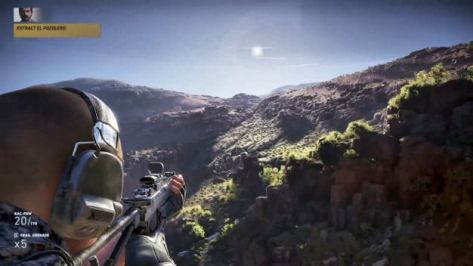 Image result for tom clancys ghost recon wildlands