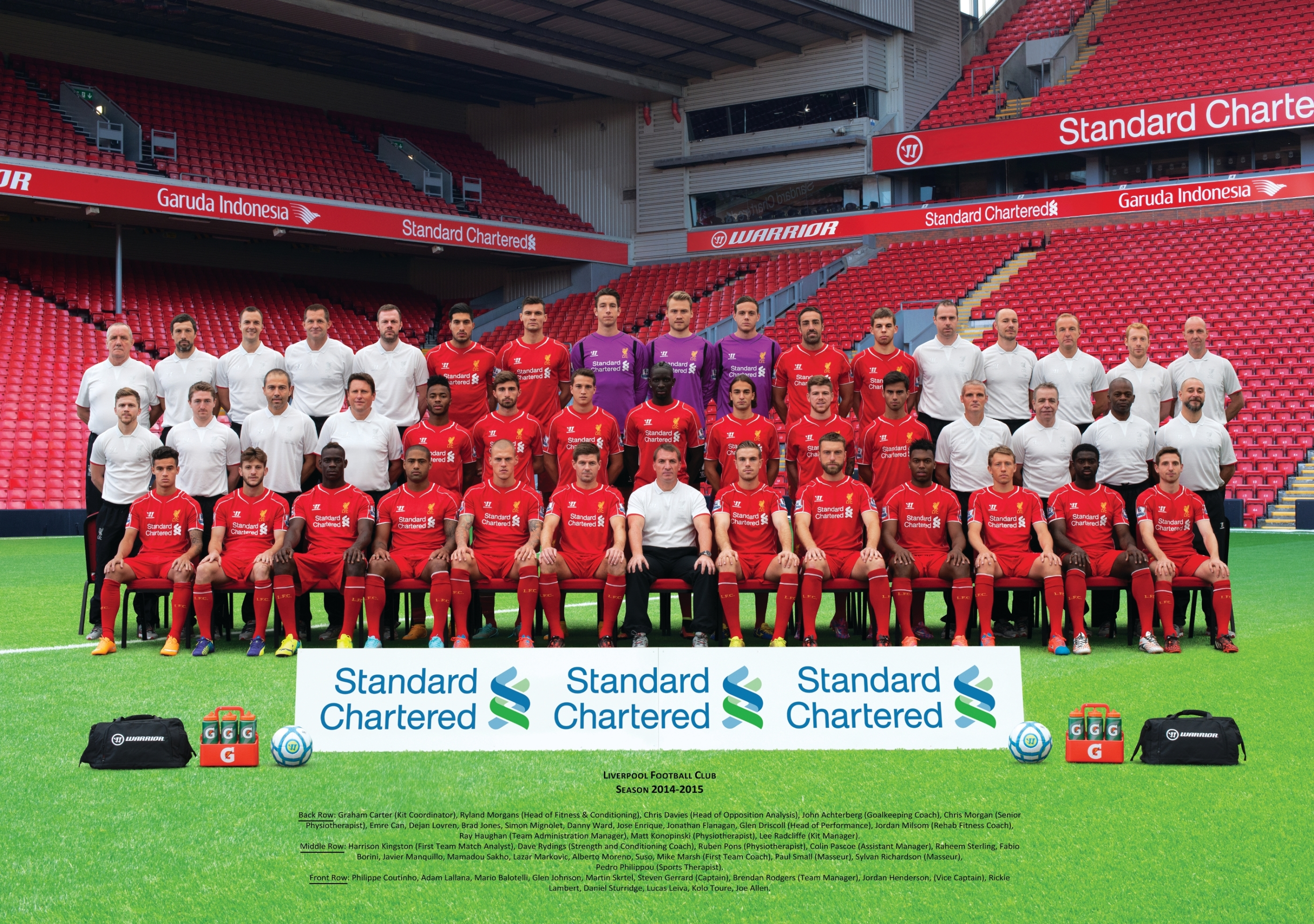 Image result for liverpool squad 2017 wallpaper