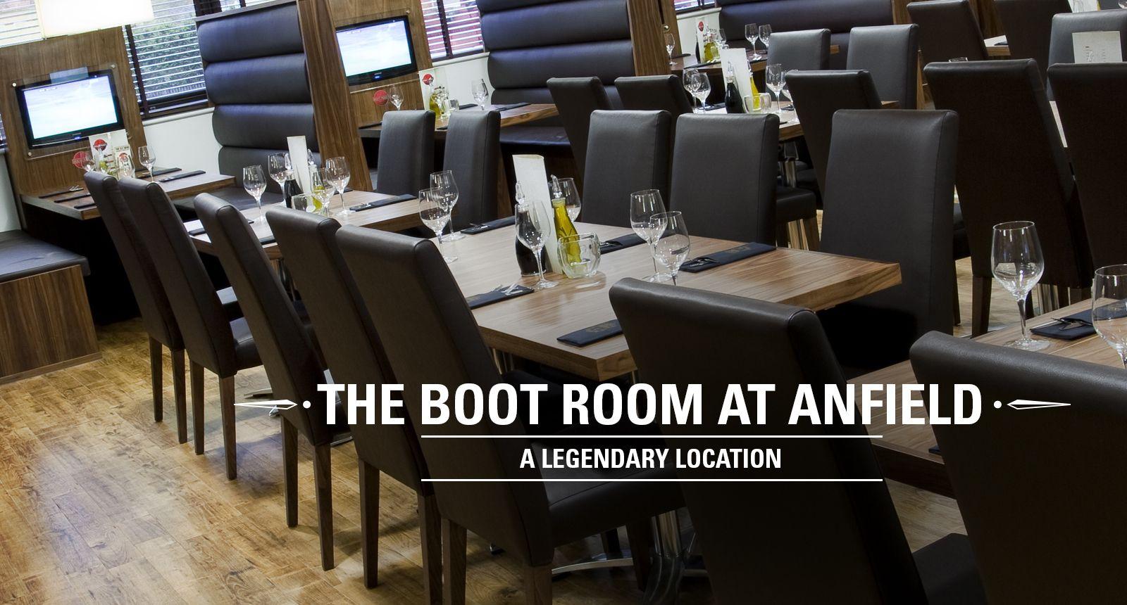 Restaurants  Liverpool FC