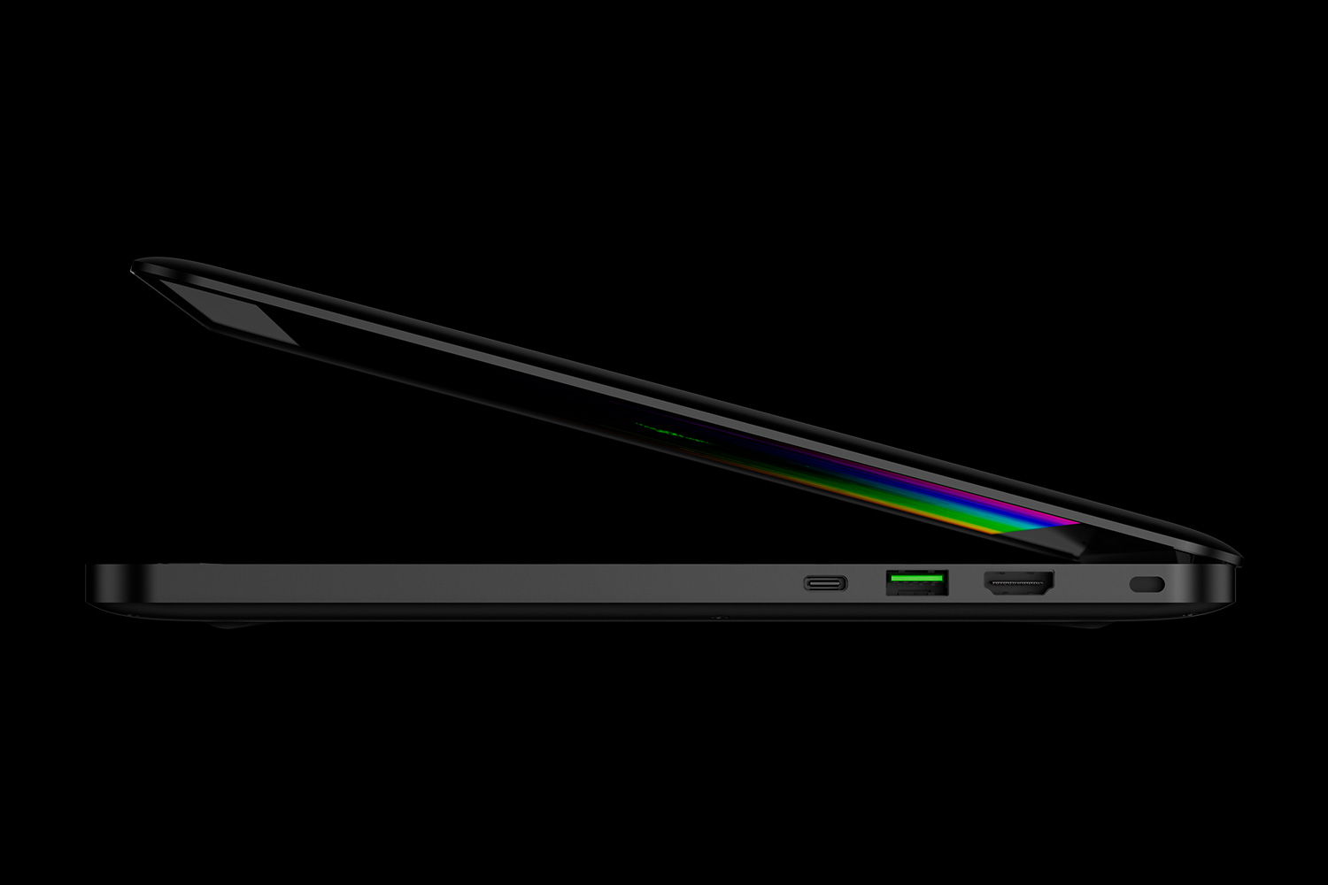 The New Razer Blade Gaming Laptop