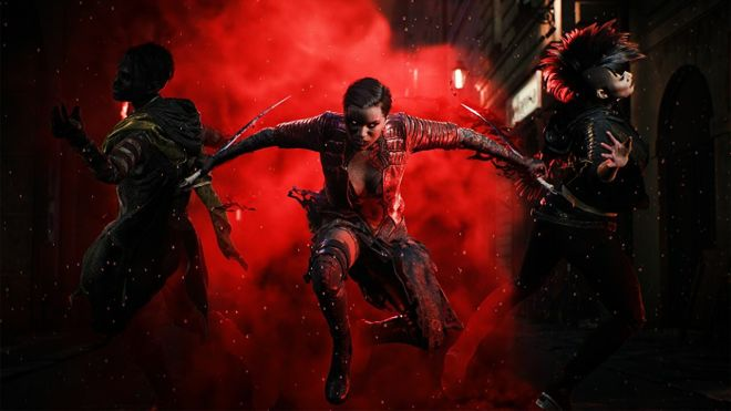 bloodhunt-preview-5 First look at Bloodhunt, the new Vampire: The Masquerade battle royale | Rock Paper Shotgun