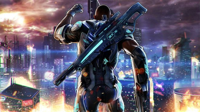 crackdown3_o83xhtA Tencent have bought another game developer, so let's see how big their collection is now   Rock Paper Shotgun