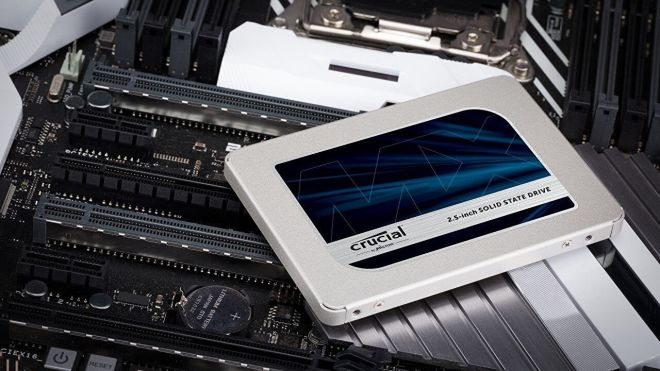 crucial-mx500 Crucial's 1TB MX500 SSD has hit a new low price   Rock Paper Shotgun