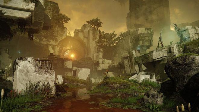 destiny-2-vog-a Destiny 2's Vault Of Glass raid opens May 22nd | Rock Paper Shotgun