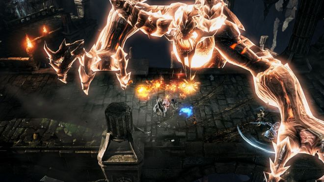 lost-ark-header Amazon are bringing Diablo-like Korean MMO Lost Ark to the west | Rock Paper Shotgun