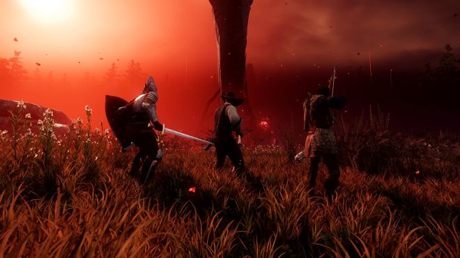 new-world-amazon-mmo New World is reportedly overheating and killing RTX 3090 graphics cards   Rock Paper Shotgun